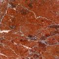 Rosso Alicante mermer-paleta