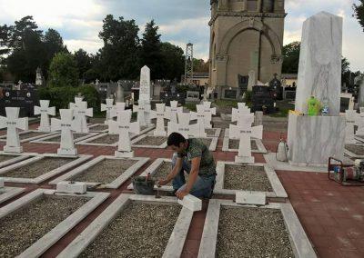 Kameni nadgrobni spomenici